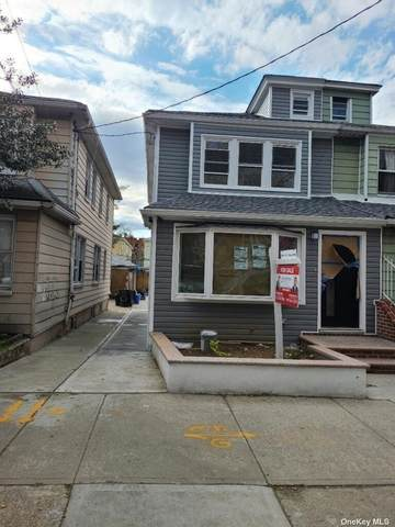 37-22 63rd Street, Woodside, NY 11377 (MLS #3305562) :: Cronin & Company Real Estate