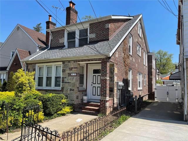 33-23 147 Street, Flushing, NY 11354 (MLS #3305590) :: Signature Premier Properties