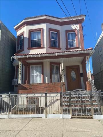 104-43 Alstyne Avenue, Corona, NY 11368 (MLS #3305591) :: Signature Premier Properties