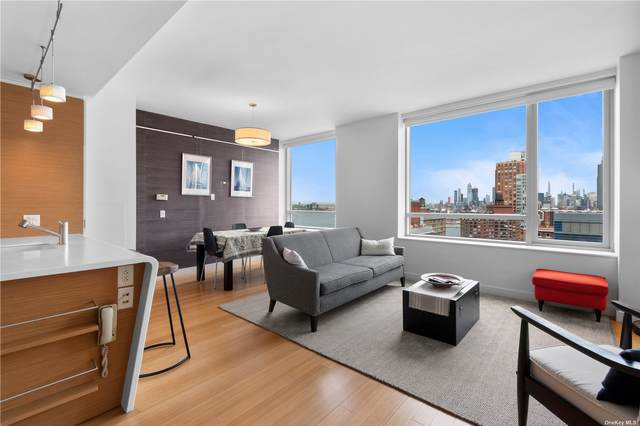 2 River Terrace 29F, New York, NY 10282 (MLS #3305623) :: Signature Premier Properties