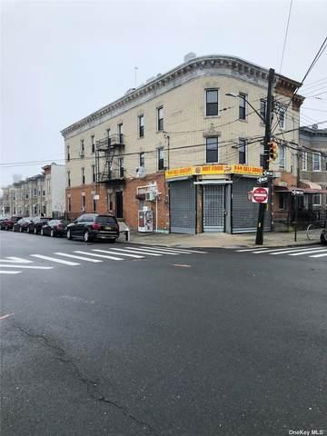600 Ridgewood Avenue, Cypress Hills, NY 11208 (MLS #3305640) :: Cronin & Company Real Estate