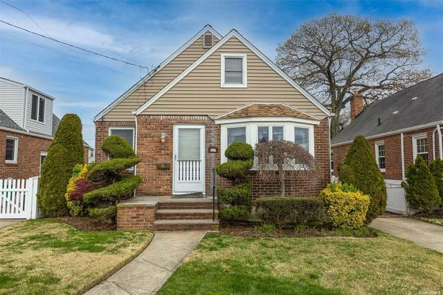 227 Fendale Street, Franklin Square, NY 11010 (MLS #3305666) :: Signature Premier Properties