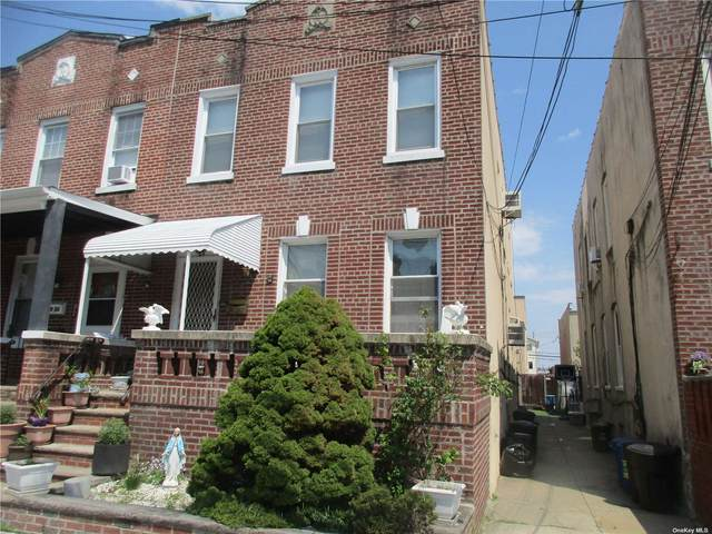 69-55 74th Street, Middle Village, NY 11379 (MLS #3305685) :: Cronin & Company Real Estate