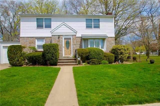 2457 1st Avenue, East Meadow, NY 11554 (MLS #3305696) :: Signature Premier Properties