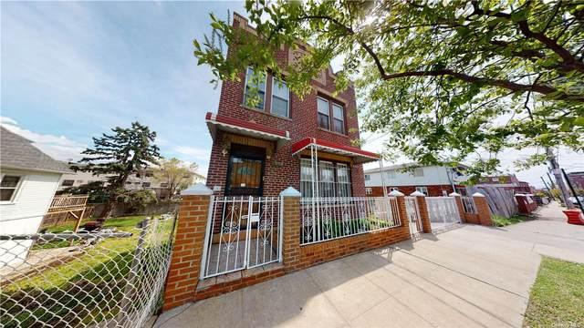 363 Forbell Street, E. New York, NY 11208 (MLS #3305697) :: Cronin & Company Real Estate