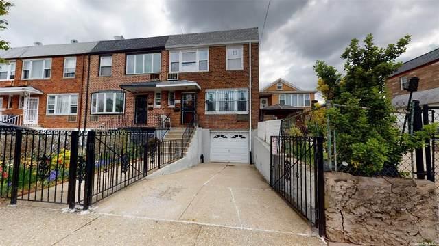 23-45 93 Street, E. Elmhurst, NY 11369 (MLS #3305700) :: Signature Premier Properties