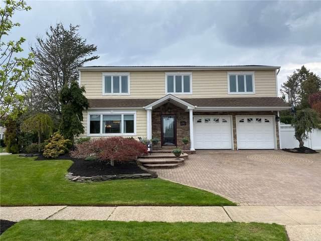 196 E Whitewood Drive, Massapequa Park, NY 11762 (MLS #3305701) :: Signature Premier Properties