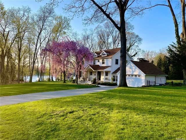 11 Cherry Lane, Setauket, NY 11733 (MLS #3305710) :: Signature Premier Properties