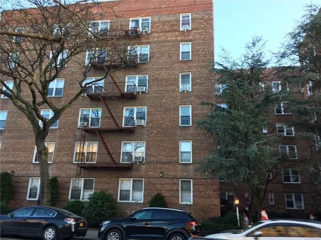 134-34 Franklin Avenue 1-D, Flushing, NY 11355 (MLS #3305712) :: McAteer & Will Estates | Keller Williams Real Estate