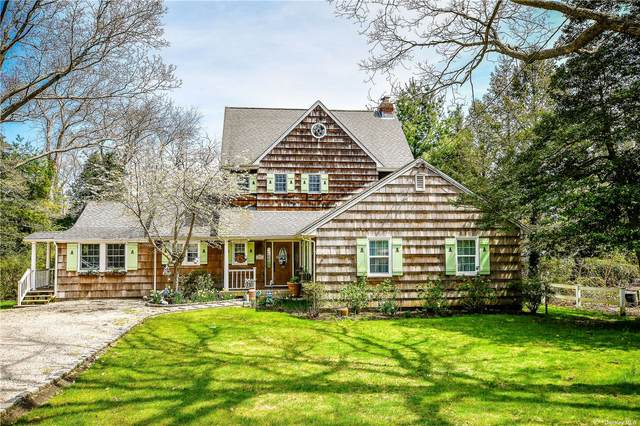275 Great River Road, Great River, NY 11739 (MLS #3305720) :: Signature Premier Properties