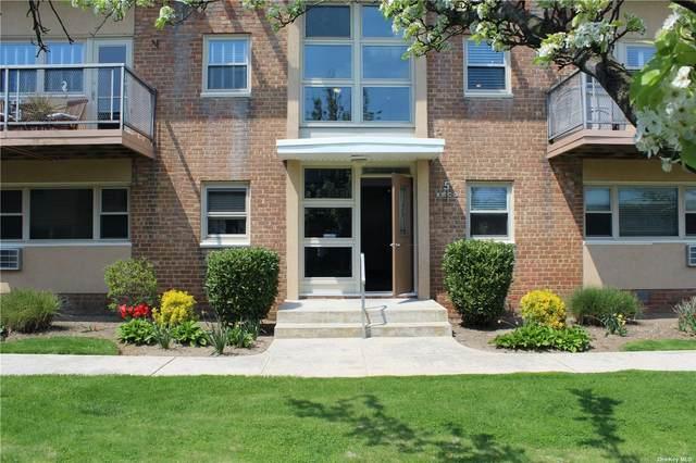4 Rose Street 5A-1, Oceanside, NY 11572 (MLS #3305751) :: Carollo Real Estate