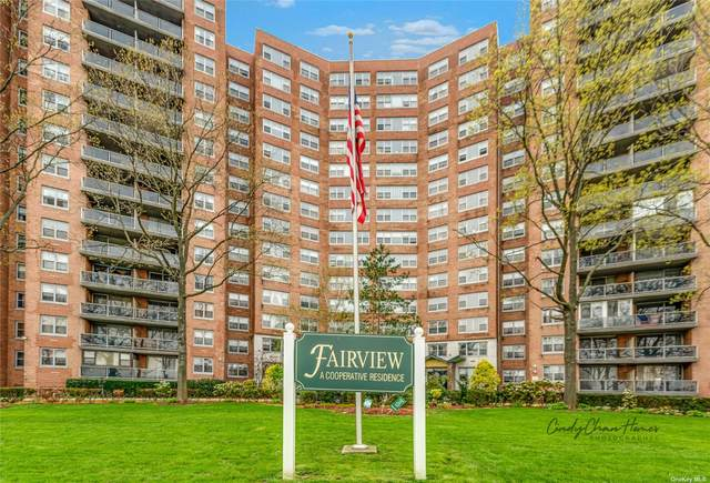 61-20 Grand Central Parkway A1104, Forest Hills, NY 11375 (MLS #3305754) :: Laurie Savino Realtor