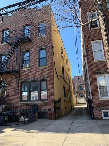 34-52 30th Street, Astoria, NY 11106 (MLS #3305763) :: Cronin & Company Real Estate