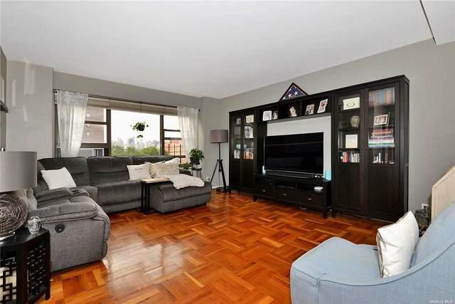 21-50 33rd Road Road 7C, Astoria, NY 11106 (MLS #3305776) :: Cronin & Company Real Estate