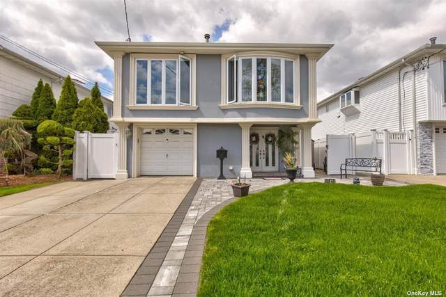 159-44 79th Street, Howard Beach, NY 11414 (MLS #3305813) :: Carollo Real Estate