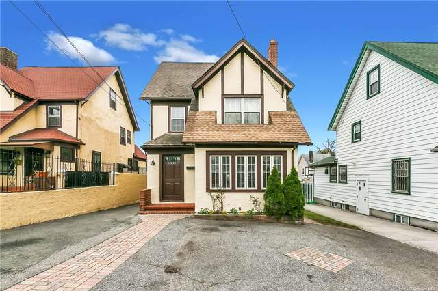 144-38 14 Avenue, Whitestone, NY 11357 (MLS #3305816) :: McAteer & Will Estates | Keller Williams Real Estate
