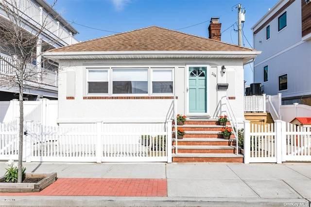 204 Grand Boulevard, Long Beach, NY 11561 (MLS #3305825) :: Signature Premier Properties