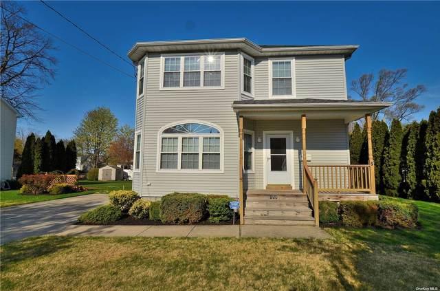 158 Homestead Avenue, Amityville, NY 11701 (MLS #3305852) :: RE/MAX RoNIN
