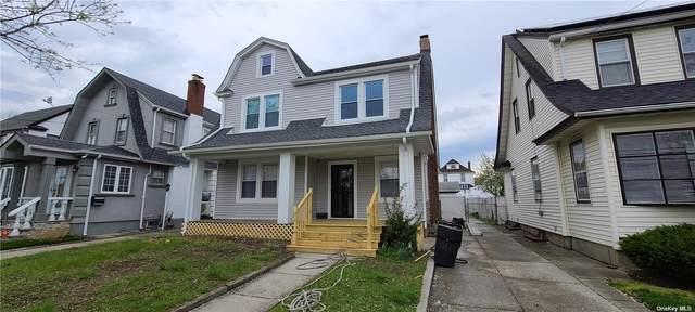 90-17 Hollis Court Boulevard, Queens Village, NY 11428 (MLS #3305859) :: Signature Premier Properties