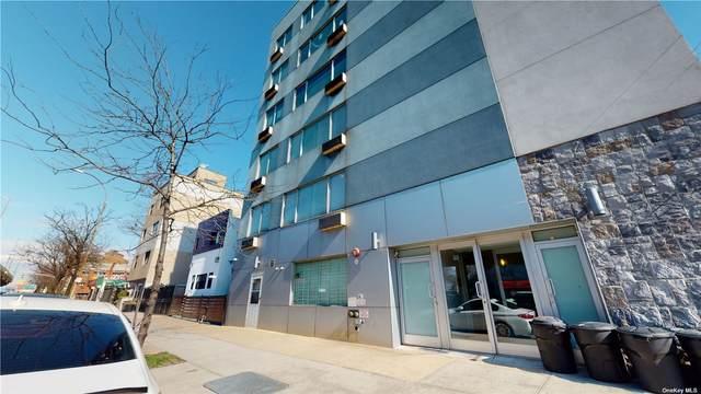 518 Meeker Avenue, Greenpoint, NY 11222 (MLS #3305893) :: Cronin & Company Real Estate