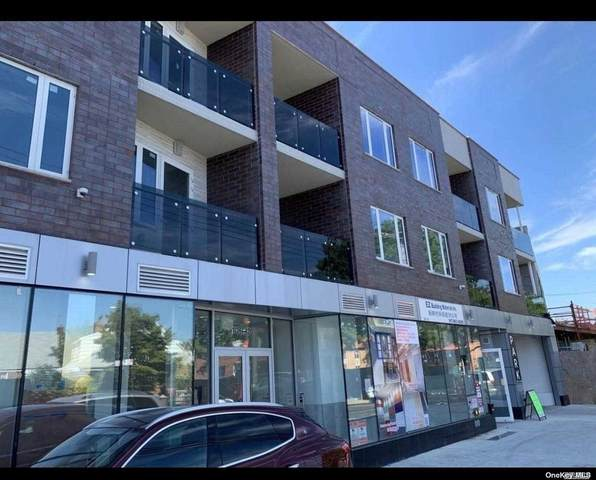 136-20 Booth Memorial Avenue 3J, Flushing, NY 11355 (MLS #3305903) :: Cronin & Company Real Estate