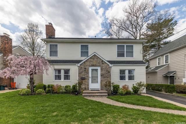 101 Krug Place, Mineola, NY 11501 (MLS #3305907) :: Cronin & Company Real Estate