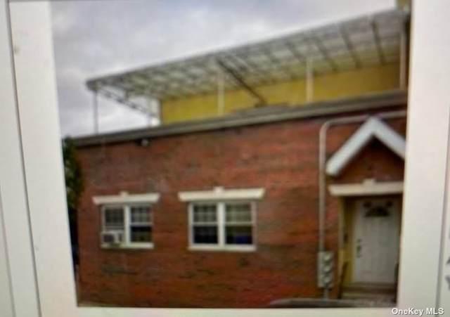 53-19 103rd Street, Corona, NY 11368 (MLS #3305909) :: Cronin & Company Real Estate
