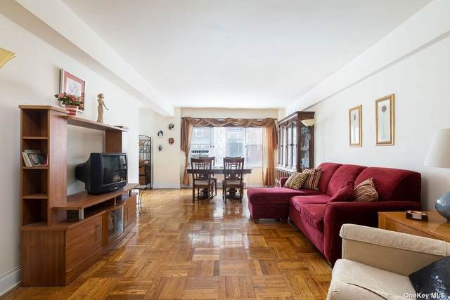 110-20 71st Road #516, Forest Hills, NY 11375 (MLS #3305913) :: Carollo Real Estate