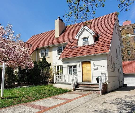 119-39 80th Rd, Kew Gardens, NY 11415 (MLS #3305922) :: Cronin & Company Real Estate