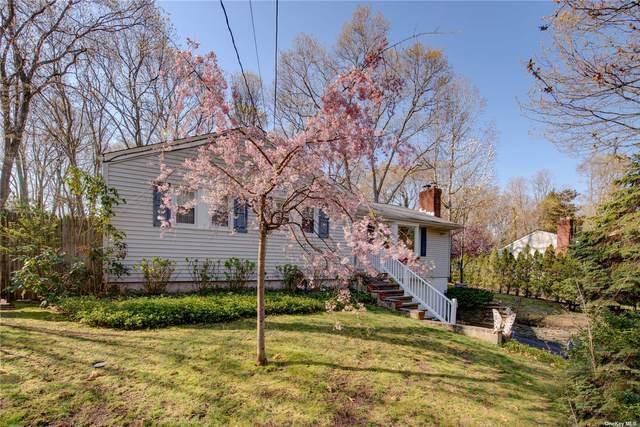 44 Ridgeway Avenue, Setauket, NY 11733 (MLS #3305934) :: McAteer & Will Estates | Keller Williams Real Estate