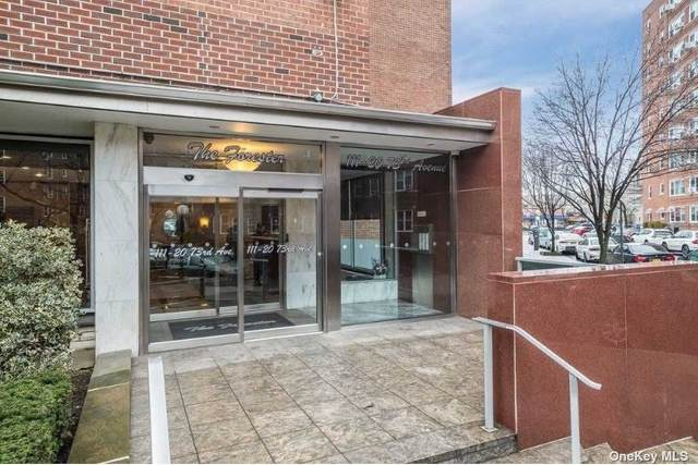 111-20 73rd Avenue 4J, Forest Hills, NY 11375 (MLS #3305943) :: Laurie Savino Realtor