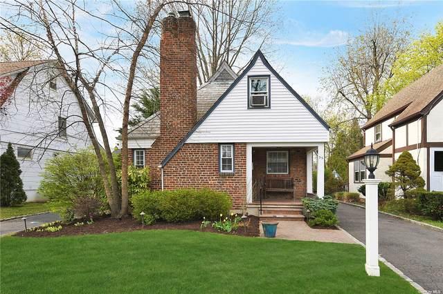 35 Bar Beach Road, Port Washington, NY 11050 (MLS #3305944) :: Cronin & Company Real Estate