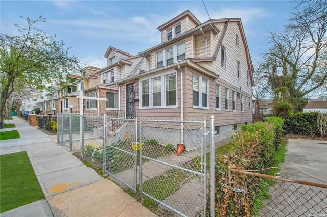187-12 Tioga Drive, St. Albans, NY 11412 (MLS #3305949) :: Signature Premier Properties