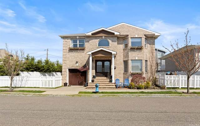46 Heron Street, Long Beach, NY 11561 (MLS #3305960) :: Cronin & Company Real Estate