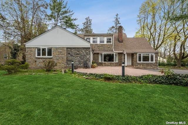 467 Old Westbury Road, East Hills, NY 11576 (MLS #3305962) :: Cronin & Company Real Estate