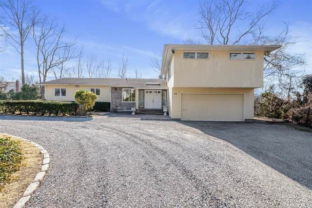 18 Gilbert Road, Great Neck, NY 11024 (MLS #3305996) :: Cronin & Company Real Estate