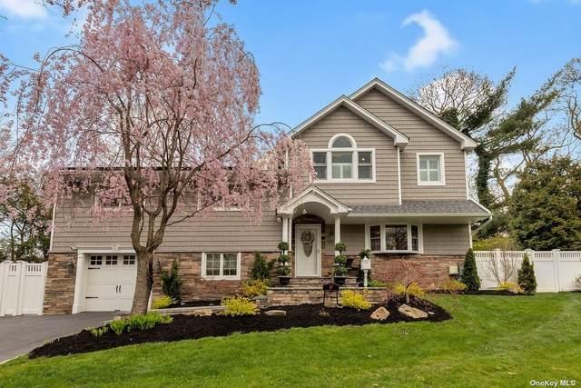 47 Wyoming Drive, Huntington Sta, NY 11746 (MLS #3305998) :: Cronin & Company Real Estate