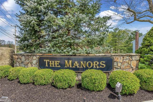 6 Manors Drive, Jericho, NY 11753 (MLS #3306014) :: Cronin & Company Real Estate