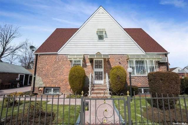115-58 226th Street, Jamaica, NY 11411 (MLS #3306021) :: Signature Premier Properties
