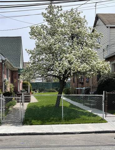 223rd Street, Jamaica, NY 11413 (MLS #3306035) :: McAteer & Will Estates | Keller Williams Real Estate