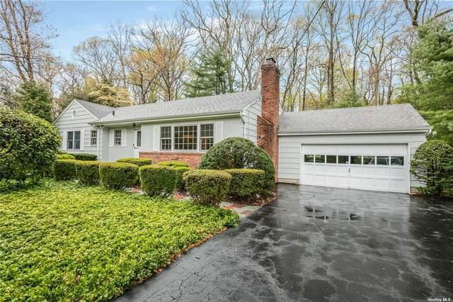 33 Willoughby Path, E. Northport, NY 11731 (MLS #3306043) :: Cronin & Company Real Estate