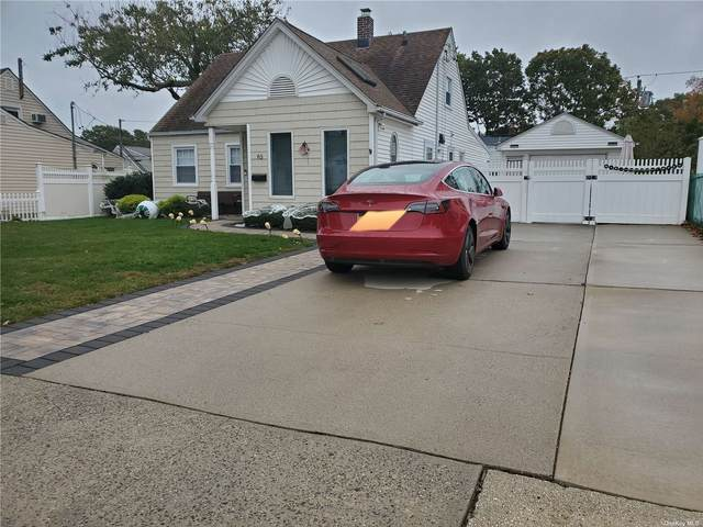 63 Carnation Road, Levittown, NY 11756 (MLS #3306046) :: Cronin & Company Real Estate