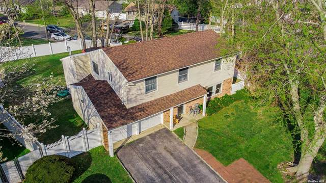 205 Browns Road, Nesconset, NY 11767 (MLS #3306053) :: Cronin & Company Real Estate