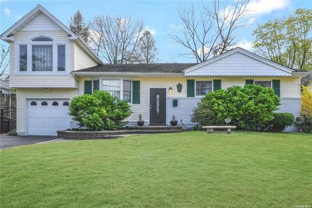 8 David Court, Huntington Sta, NY 11746 (MLS #3306055) :: Cronin & Company Real Estate