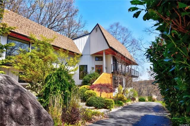 21 Shady Tree Lane, Port Jefferson, NY 11777 (MLS #3306172) :: McAteer & Will Estates | Keller Williams Real Estate