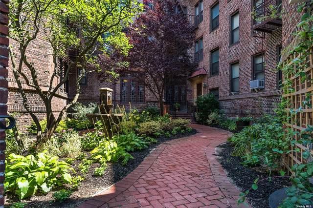 12 Hempstead Avenue 3H, Rockville Centre, NY 11570 (MLS #3306196) :: Howard Hanna | Rand Realty