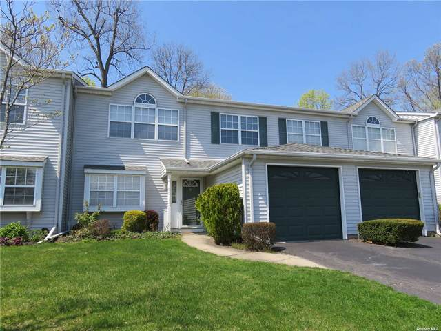 11 Horizon Court, Huntington, NY 11743 (MLS #3306200) :: Mark Boyland Real Estate Team
