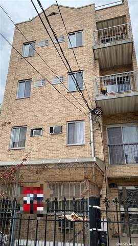112-19 39 Avenue 4A, Corona, NY 11368 (MLS #3306323) :: Signature Premier Properties