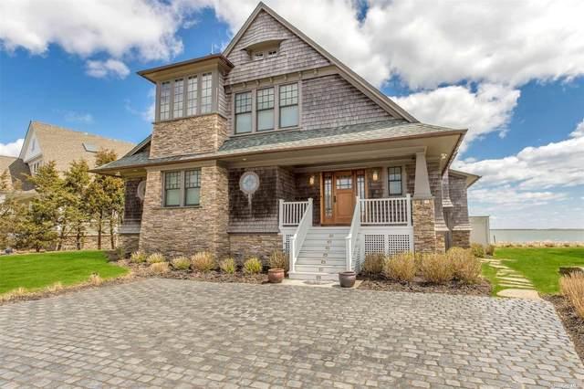 3 Shinnecock Road, E. Quogue, NY 11942 (MLS #3306351) :: Corcoran Baer & McIntosh