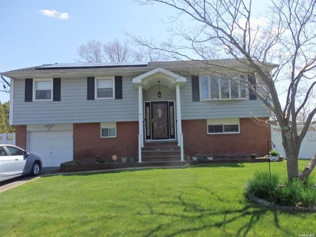 120-126 Cedar Road, Amityville, NY 11701 (MLS #3306474) :: RE/MAX RoNIN